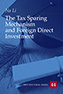 The Tax Sparing Mechanism and Foreign Direct Investment