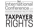 3rd International Conference on Taxpayer Rights 2018