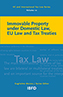 Immovable Property under Domestic Law, EU Law and Tax Treaties